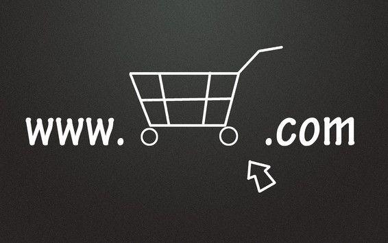 Como montar um brechó online