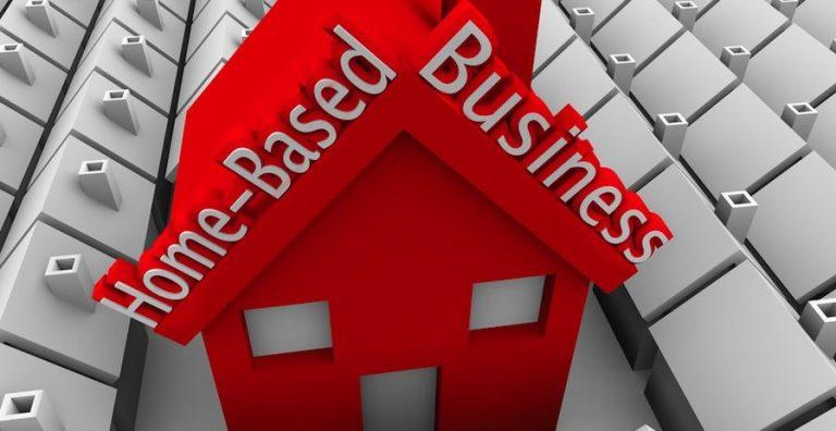 Negócios Home Based: 10 Ótimas Ideias de Negócios Para Casa