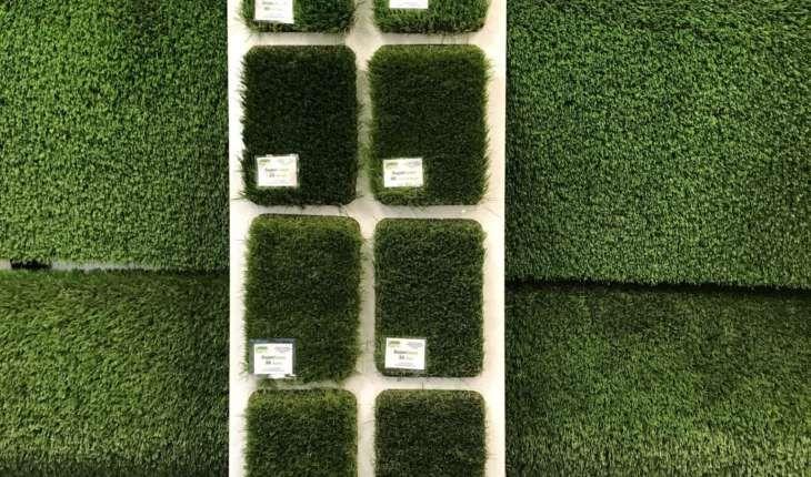 Ideias de negocios Comércio de grama