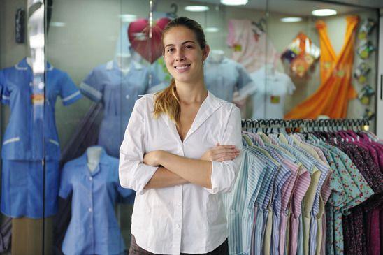 Micros e Pequenas Empresas