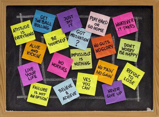 As Melhores Frases De Motivação