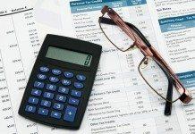 Planilha de Controle Financeiro Pessoal