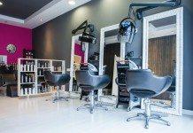 5 Passos de Sucesso Para Fazer Decoração de Salão de Beleza