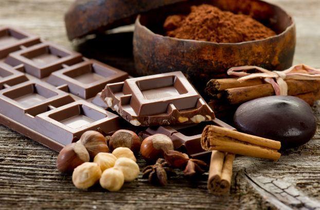 Como Fazer Chocolate