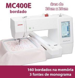 MC400E