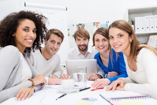 Como Motivar Uma Equipe