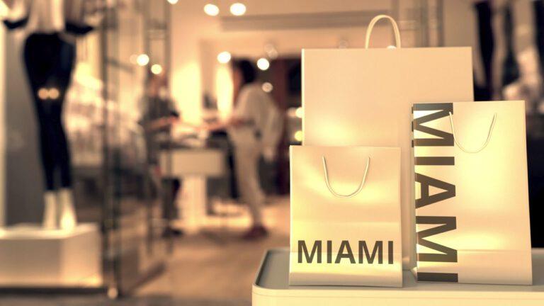 Compras Em Miami: 6 Motivos Para Fazer