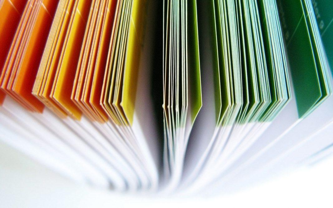 7 Passos Importantes de Como Fazer Um Folder