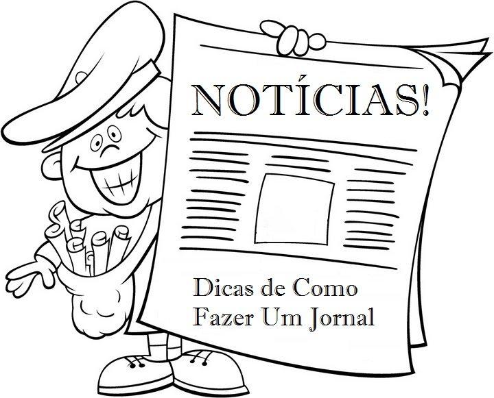 6 Passos de Sucesso de Como Fazer Um Jornal