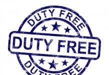 Duty Free Brasil
