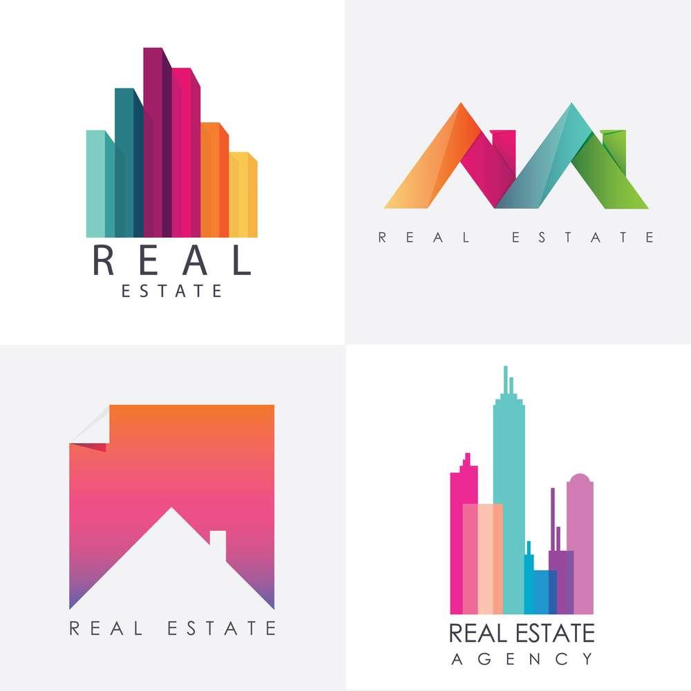 escolher cores criar logotipo