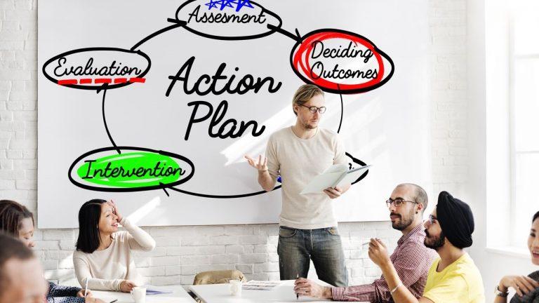 Plano de Ação: O que é, Importância e Como Fazer Passo a Passo