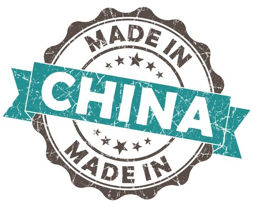 Sites de Produtos da China