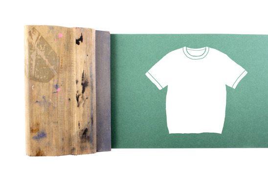 Como Montar Uma Serigrafia Camisetas