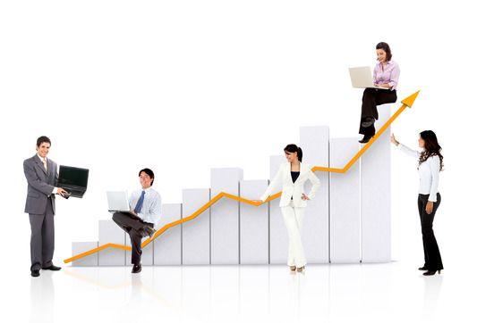 Avalie as Chances da Empresa Para os Próximos Anos
