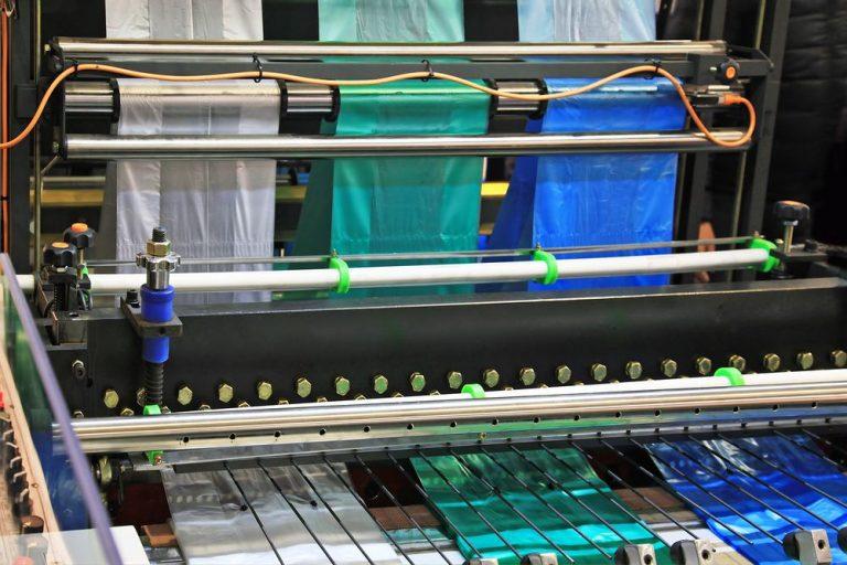 Máquina de Fabricar Sacolas: 3 Modelos Manuais e Automáticos