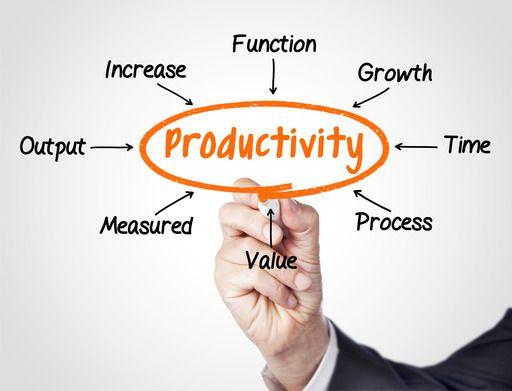 RH e produtividade da empresa. Você já pensou nisso