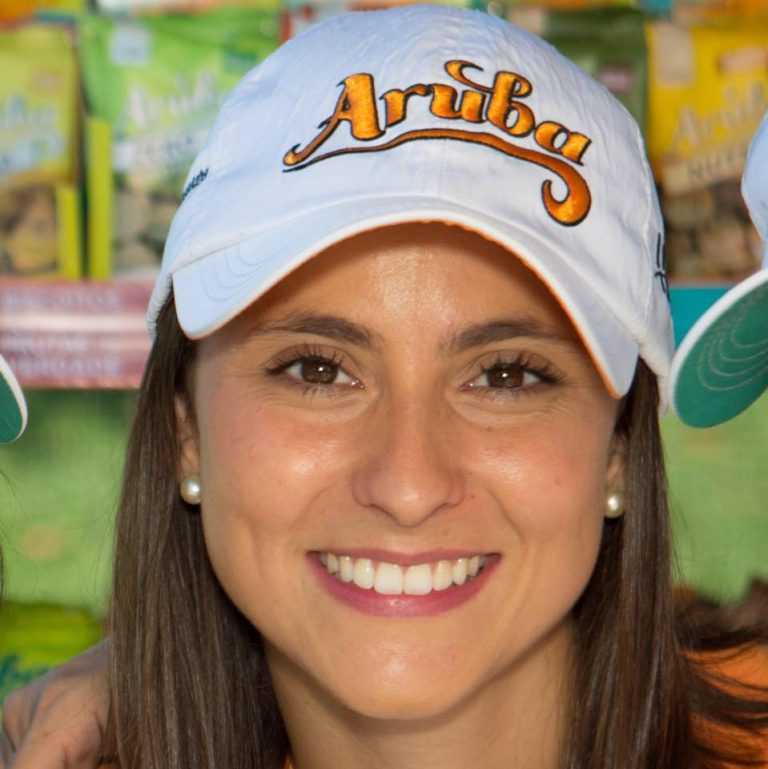 Talita Marinho: explorando o potencial do mercado de saudáveis
