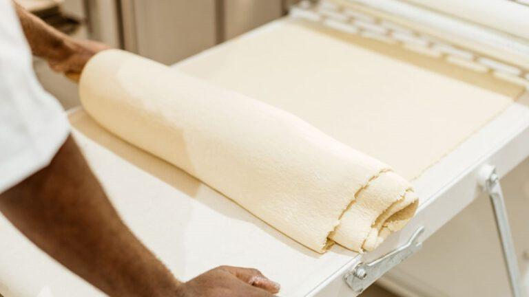 Como Montar Uma Fábrica de Massas de Pastel