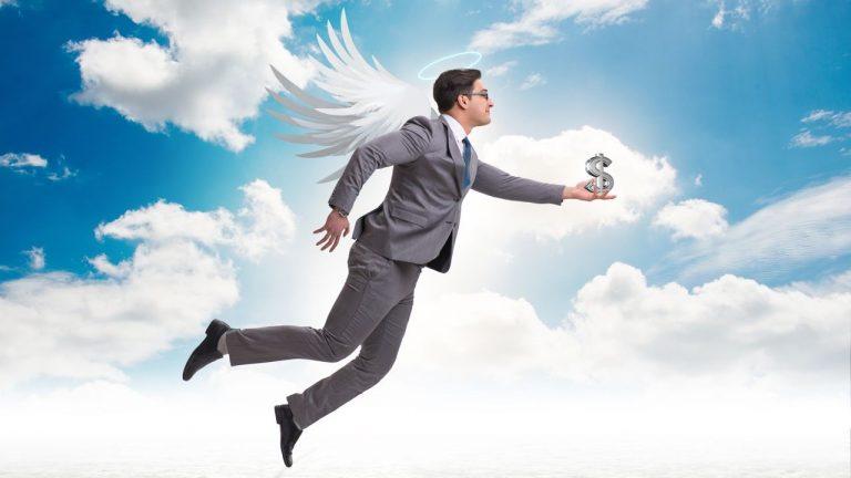 Como Conseguir Investimento Anjo para o seu Negócio