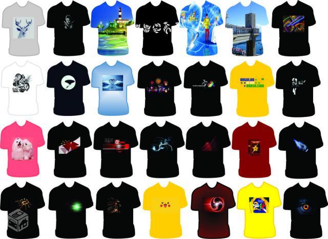 6 Dicas de Sucesso Para Montar Um Negócio de Estampas Para Camisetas 2dfb10fadc94f