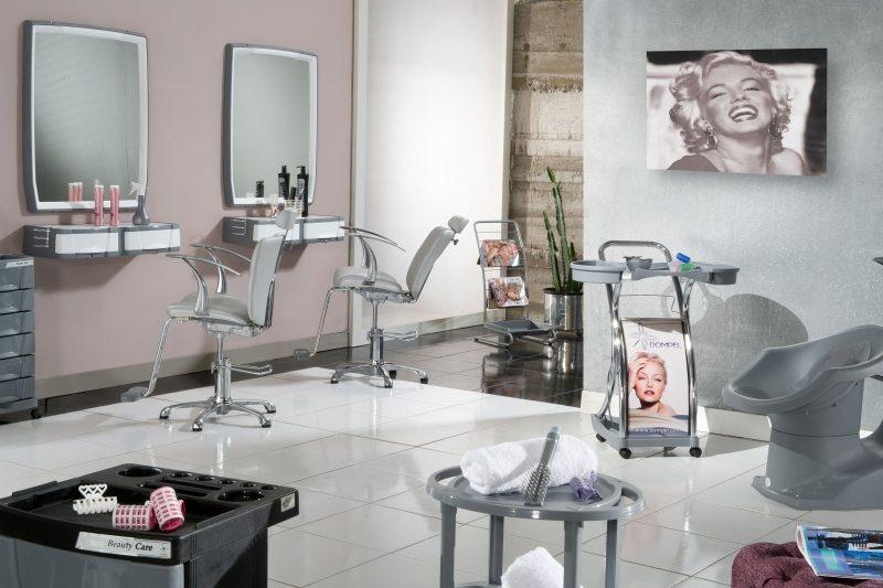 produtos para salão de beleza