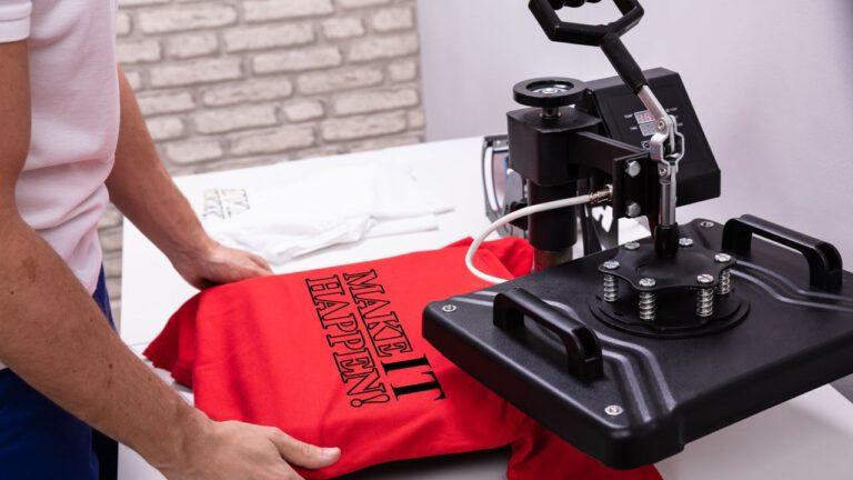Aprenda Como Personalizar Camisetas [Ganhar Dinheiro com Negócio]