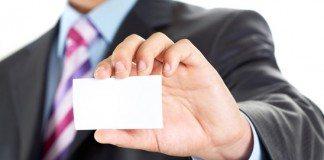 3 Dicas Importantes Sobre o Tamanho Cartão de Visita Para o Seu Negócio