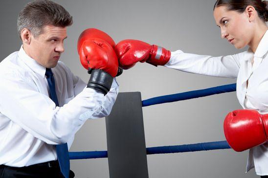 Arbitragem para resolver conflitos