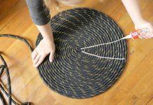 Como Fazer Tapetes
