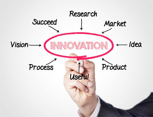 Inovar é preciso