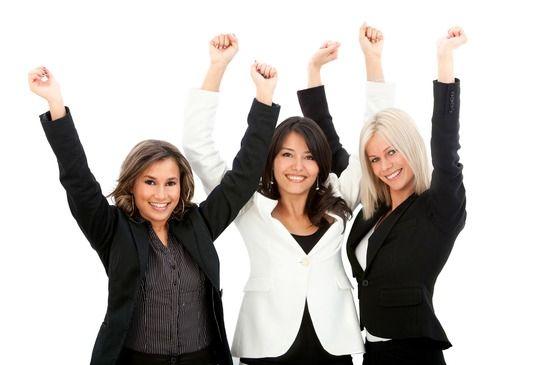 Franquias terão 48 por cento de participação feminina