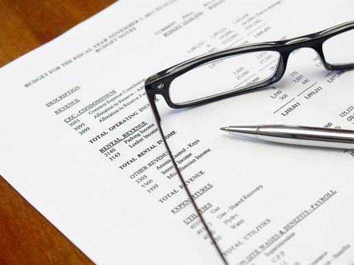 8 Passos Para Fazer Um Modelo de Orçamento Perfeito