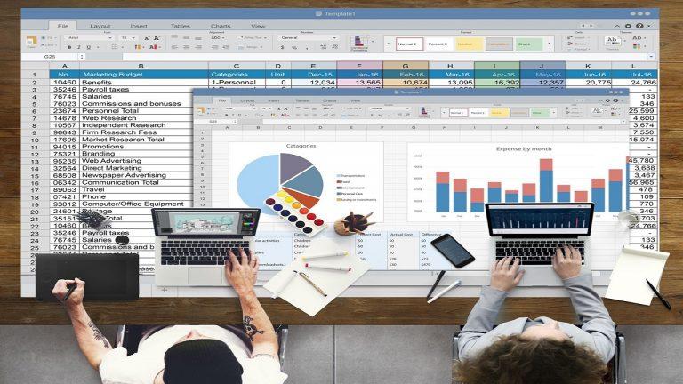 Como Fazer Um Plano de Negócios Excel [5 Passos EXCLUSIVOS]