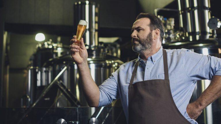 Como Montar Uma Fábrica de Cerveja do Zero PASSO A PASSO