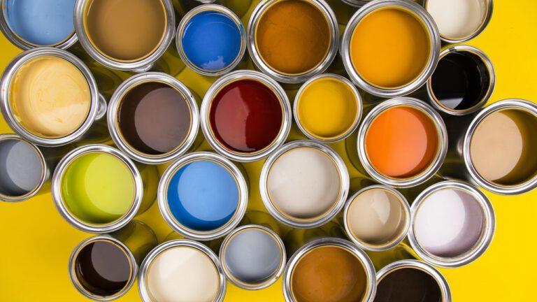 Como Montar Uma Fábrica de Tintas: Todos os Passos