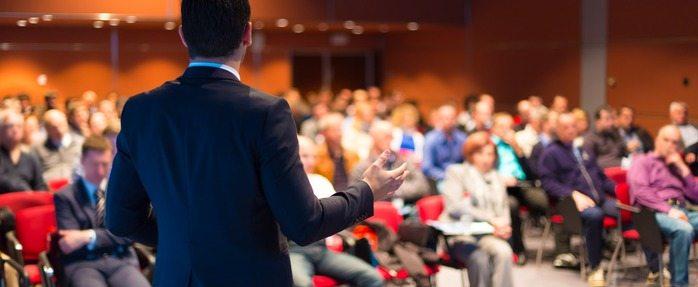 Feiras e Eventos Para Empreendedores 2015