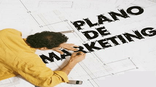Como Usar um Plano de Marketing Pronto
