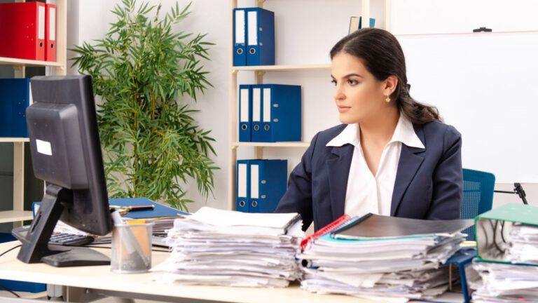 Como Trabalhar Com Serviços de Despachante