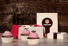 3 Ótimas Opções de Como Fazer Embalagem Para Cupcake