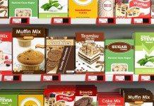 7 Sugestões de Gôndolas Para Supermercado