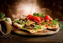 Sabores de Pizza Mais Pedidos Pelos Clientes