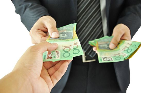 Empréstimo Para Abrir Empresa