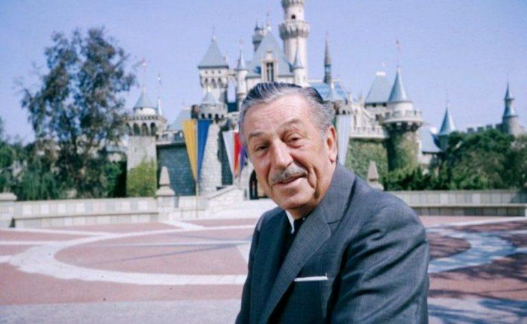 As Melhores Frases Walt Disney Para te Motivar