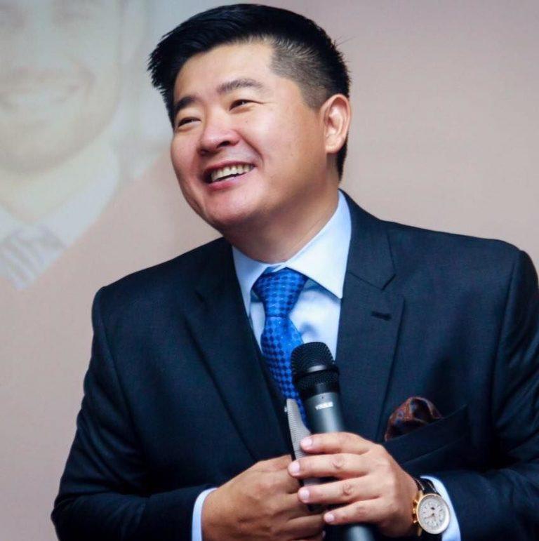 Hélio Tatsuo Yostsui: de vendedor de peixes a CEO