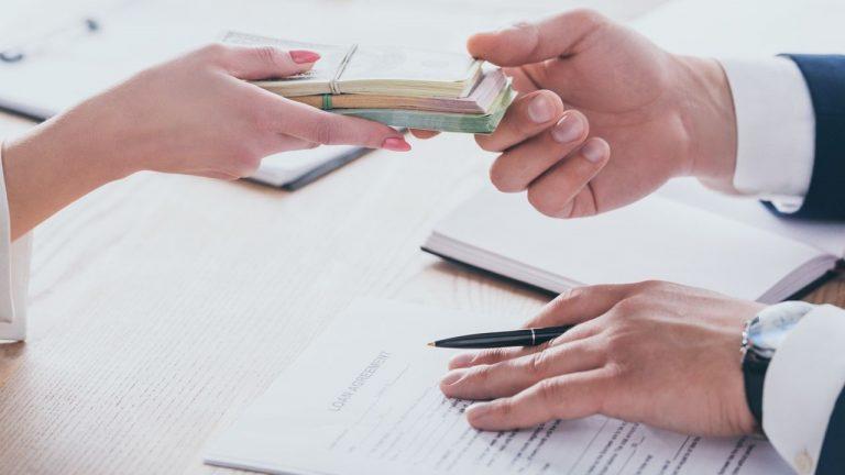 Como Conseguir Empréstimo Para Abrir Empresa [passo a passo 2021]