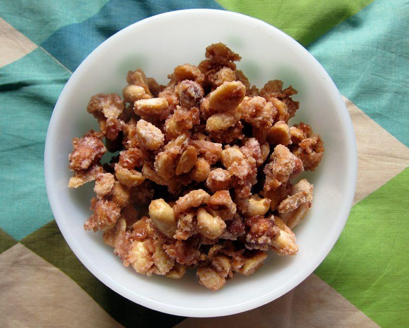 2 Receitas Deliciosas de Como Fazer Amendoim Doce