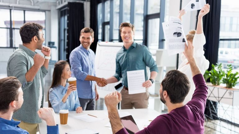 10 Dicas para Empresas Alcançar o Sucesso em 2021