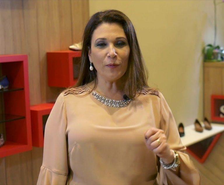 Letícia Penna e a grande aposta nas sapatilhas