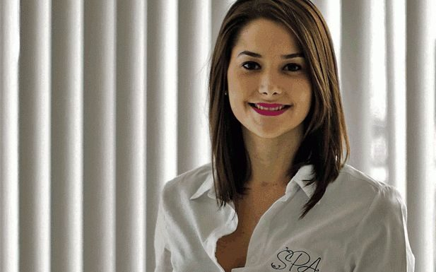 Luciana Piquet